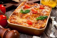 Ζυμαρικά αχιβάδες με σπανάκι και τυριά - Συνταγές Μαγειρικής - Chefoulis