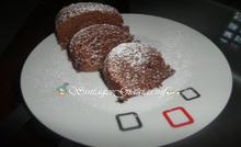 Νηστίσιμο Κέικ Σοκολάτας |