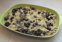 Πιλάφι με σταφύλια - Συνταγές Μαγειρικής - Chefoulis