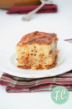 Παστίτσιο  - Funky Cook