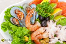 Φρούτα της θάλασσας