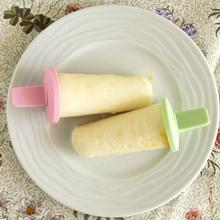 Εύκολο παγωτό με ξινόγαλα και λεμόνι - The one with all the tastes