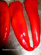Ψήνουμε πιπεριές Φλωρίνης;