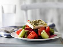 Χωριάτικη Σαλάτα, 13 τρόποι να την αξιοποιήσετε! - Funky Cook