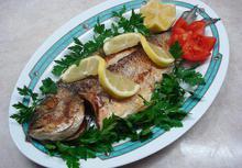 Τσιπούρες στην σχάρα - Συνταγές Μαγειρικής - Chefoulis