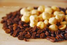 ΠΑΣΤΑ ΚΑΦΕ // PASTA AL CAFFE (TABLIT)