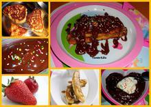 """Σπιτικό γλυκό παιδικό σνακ σε 3 μορφές... ειδικά για παιδιά που το """"δεν πεινάω"""" είναι έμβλημα!"""