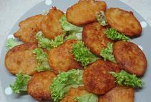 Τυρομπουκιές - Συνταγές Μαγειρικής - Chefoulis