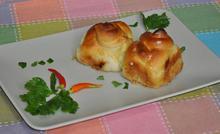Μαντί (Μικρασιάτικη συνταγή) - Συνταγές Μαγειρικής - Chefoulis