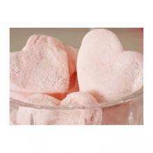 Σπιτικά, ροζ marshmallows