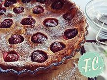 Κλαφουτί με Φράουλες  - Funky Cook