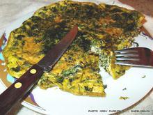 Μάραθο με αυγά, παραδοσιακή συνταγή