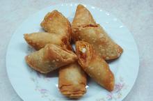 Τυροπιτάκια με μπεσαμέλ - Συνταγές Μαγειρικής - Chefoulis