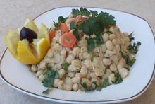 Φασόλια λεμονάτα - Συνταγές Μαγειρικής - Chefoulis