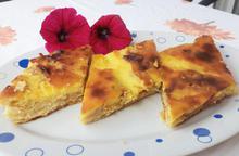 Γαλατόπιτα γλυκιά με φύλλο - Συνταγές Μαγειρικής - Chefoulis
