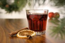 Αρωματικό Κόκκινο Κρασί - Mulled Red Wine - Funky Cook