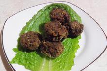 Φακές κεφτεδάκια - Συνταγές Μαγειρικής - Chefoulis