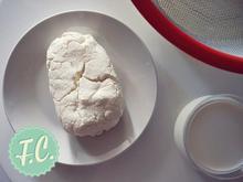 Σπιτικό Τυρί Ρικότα  - Funky Cook
