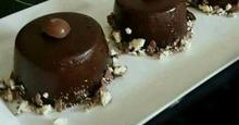Σοκολάτίνες πανεύκολες  !!!