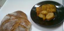 Συνταγή: Πατάτες γιαχνί