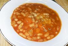 Φασολάδα - Συνταγές Μαγειρικής - Chefoulis
