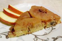Μηλόπιτα η εύκολη - Συνταγές Μαγειρικής - Chefoulis