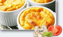 Μανιτάρια στα πήλινα - Συνταγές Μαγειρικής - Chefoulis