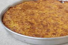 Ζυμαρόπιτα με κολοκύθα - Συνταγές Μαγειρικής - Chefoulis