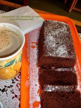 Σπέσιαλ υγρό κέικ με κακάο και αριάνι από την Αυστραλία