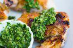 Η κότα της Κυριακής και της σωστής διατροφής, της Αναστασίας Λαμπρία
