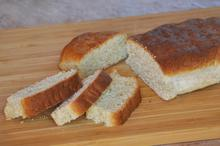 Ψωμί με κουάκερ - Συνταγές Μαγειρικής - Chefoulis