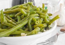Σαλάτα με φασολάκια φρέσκα - Συνταγές Μαγειρικής - Chefoulis