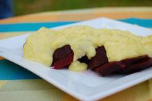Συνταγή: Μαγιονέζα με πατάτες, λεμόνια, μουστάρδα