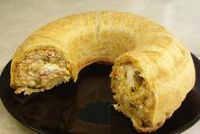 Πίτα εύκολη σε φόρμα - Συνταγές Μαγειρικής - Chefoulis