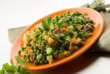 Αρακάς γιαχνί - Συνταγές Μαγειρικής - Chefoulis