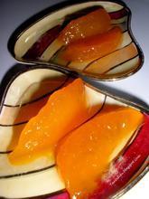 Γλυκό κουταλιού νεκταρίνι... το μελωμένο μηλοροδάκινο