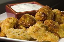 Αγκινάρες τηγανιτές με κουρκούτι - Συνταγές Μαγειρικής - Chefoulis