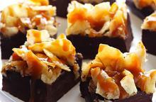 Γλυκιά και αλμυρή απόλαυση με 4 υλικά χωρίς ψήσιμο