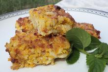 Κολοκυθόπιτα με ρύζι χωρίς φύλλο - Συνταγές Μαγειρικής - Chefoulis