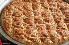 Λαγάνα – το ψωμί της Καθαρής Δευτέρας