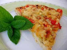 Μια διαφορετική ζύμη πίτσας για μια πίτσα κλασσική και πεντανόστιμη!