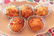 Αλμυρά muffins - Συνταγές Μαγειρικής - Chefoulis