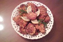 Συνταγή: Κολοκυθοκεφτέδες με κρεμμύδι και άνηθο