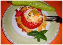 Ντομάτες γεμιστές...αλλιώς! Πώς; Διαβάστε και δοκιμάστε!