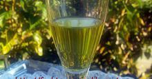 Λικέρ λεμόνι (limoncello)