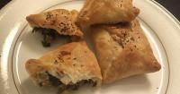 Εύκολα χορτοπιτάκια με kale - Lovecooking.gr