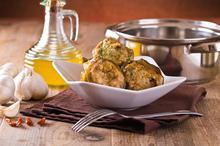 Αγκινάρες γεμιστές με γαρίδες και μανιτάρια στον φούρνο - Συνταγές Μαγειρικής - Chefoulis