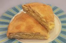 Τυρόπιτα με μπεσαμέλ - Συνταγές Μαγειρικής - Chefoulis