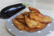 Μελιτζάνες τηγανητές - Συνταγές Μαγειρικής - Chefoulis