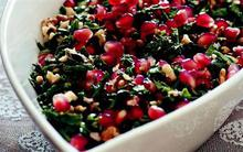 Σπανακοσαλάτα - Συνταγές Μαγειρικής - Chefoulis